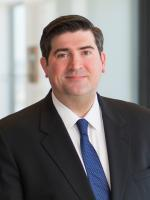 Michael Daly, Drinker Biddle Law Firm, Philadelphia, Litigation and Retail Attorney