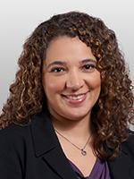 Damara Chambers, Litigation attorney, Covington Burling