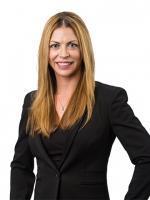 Dana L. Hooper Employment and Sports Lawyer Greenberg Traurig Phoenix