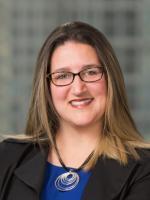 Dana Mehlman Commercial Litigation Attorney Vedder Price
