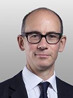 Daniel Cooper, Data privacy lawyer, Covington Burling