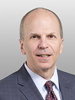Daniel Johnson, Litigation attorney, Covington