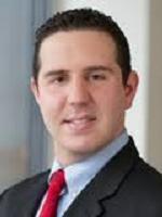 Daniel Kadish, labor and employment lawyer, Morgan Lewis