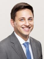 Daniel F. Klodowski Intellectual Property Lawyer Finnegan Washington DC