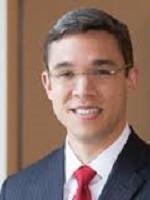 David Monteiro, Morgan Lewis, litigation attorney