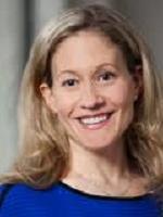 Deborah Davidson, Litigation Attorney, Morgan Lewis
