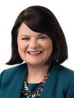 Denise Gunter Antitrust Lawyer Nelson Mullins Law Firm North Carolina
