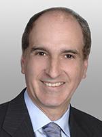 Dennis Auerbach, Covington Burling, Litigation attorney