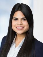 Myra Din, Proskauer Law Firm, New York, Labor and Employment Law Attorney