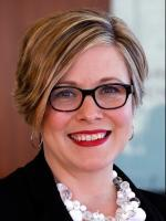 Kelly Dineen, Assistant Professor of Health Law & Ethics, St. Louis University School of Law
