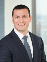 Jordan DiPinto, Drinker Biddle Law Firm, Philadelphia, Securities and Litigation Law Attorney