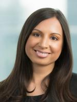 Deepali Doddi, McDermott Law Firm, Cybersecurity Law Attorney, Chicago