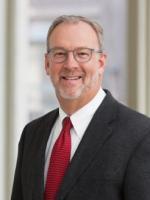 Bruce Donaldson Public Finance Attorney