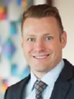 Doneld Shelkey, Technology attorney, Morgan Lewis