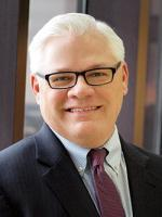 Douglas Anderson, Squire Patton Boggs Law Firm, Columbus, Insurance lawyer