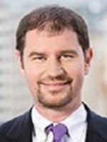 Shawn O'Dowd, Andrews Kurth Law Firm, Patent Prosecution Litigation Attorney