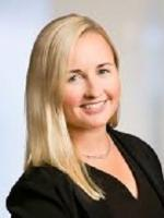 Employment lawyer, Proskauer, Ekaterina (Kate) Napalkova