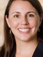 Gillian Egan employment lawyer Proskauer