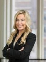 Andrea Warren litigation lawyer Barnes Thornburg