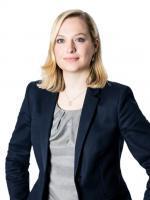 Dr. Laura Zentner Media & Tech Attorney