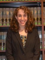 Megan Sullivan New England Law School JD Candidate