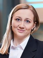 Edyta Dubikowska Real Estate Attorney Squire Patton Boggs Warsaw, Poland
