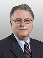 E. Donald Elliot, Litigation attorney, Covington