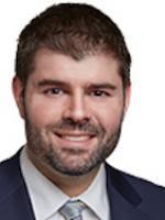 Eric B. Miller, Complex Commercial Litigator, Murtha Cullina, Hartford Law Firm