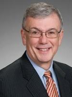 John Eckstein, Financial attorney, Fairfield Woods