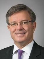 Edward Tillinghast Finance Lawyer Sheppard Mullin