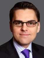 Edward Majewski, Partner, Toronto, Employment Law, Unfair Competition and Trade Secrets, Cross-Border, Mergers and Acquisitions