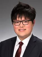 Edwin Tan, KL Gates, investment fund attorney
