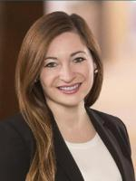 Elana Safner Cybersecurity Attorney Mintz