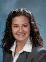 Elisabeth Morgan, Trademark Attorney, McDermott Will Emery Law Firm