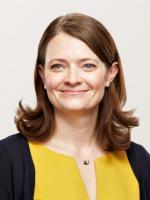 Elizabeth Ferrill Patent Attorney Finnegan Law Firm