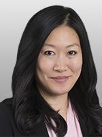 Elizabeth Guo, food and drug attorney, Covington