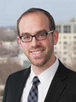 Joshua Ellenberg, McDermott Will Emery, special appeals attorney, international tax matters lawyer, taxation legal counsel