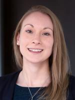Emily Whitelock, Labor Attorney, Pensions, Squire Patton Boggs Law Firm