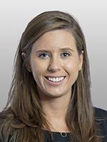 Emma Heffernan, Corporate attorney, Covington