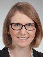 Erin Horton, Foley Lardner Law Firm, Litigation Attorney