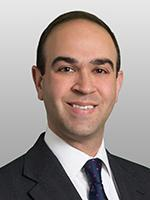 Ethan (Eitan) Levisohn, Litigation attorney, Covington