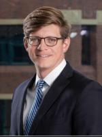 Evan Musselwhite Construction Litigator Ward & Smith