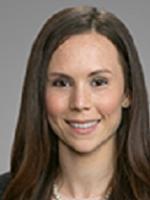 Carolyn Exnicios, Andrews Kurth Law Firm, Finance and Energy Attorney