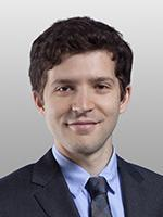 Ezra Steinhardt, Covington, data and cybersecurity lawyer