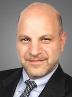 Jeffrey Fessler, Sheppard Mullin Law Firm, New York, Corporate Law Attorney