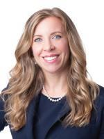 Alissa Fleming, Womble Dickinson Law Firm, Charleston, Health Care Law Attorney