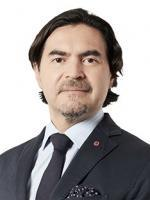 Miguel Flores Bernés Antitrust & Competition Attorney Greenberg Traurig Mexico City, Mexico