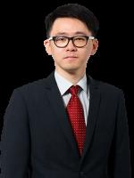 John Gao Corporate Lawyer Greenberg Traurig Law Firm Shanghai