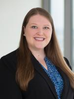 Katie Bailey Garayoa, Drinker Biddle Law Firm, Philadelphia, Complex Litigation Attorney