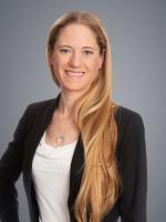 Kathryn Garcin Associate intellectual property and technology transactions